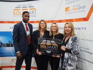Harrison County, Mississippi achieves SolSmart Silver!