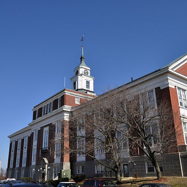 Somerville City Hall